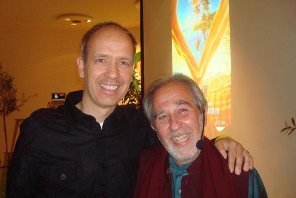 Bruce Lipton, Zellbiologe & Bestsellerautor