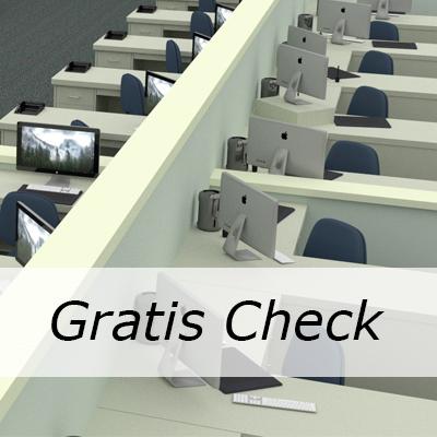 Gratis Check